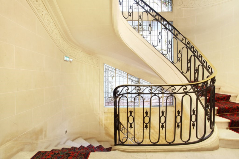Vente de prestige appartement Paris 4ème 490000€ - Photo 28