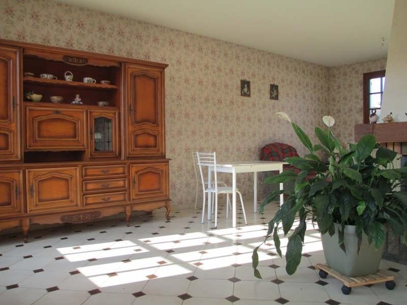 Vente maison / villa Cires les mello 259000€ - Photo 5