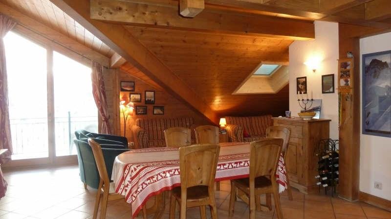 Vendita appartamento Chamonix mont blanc 495000€ - Fotografia 2
