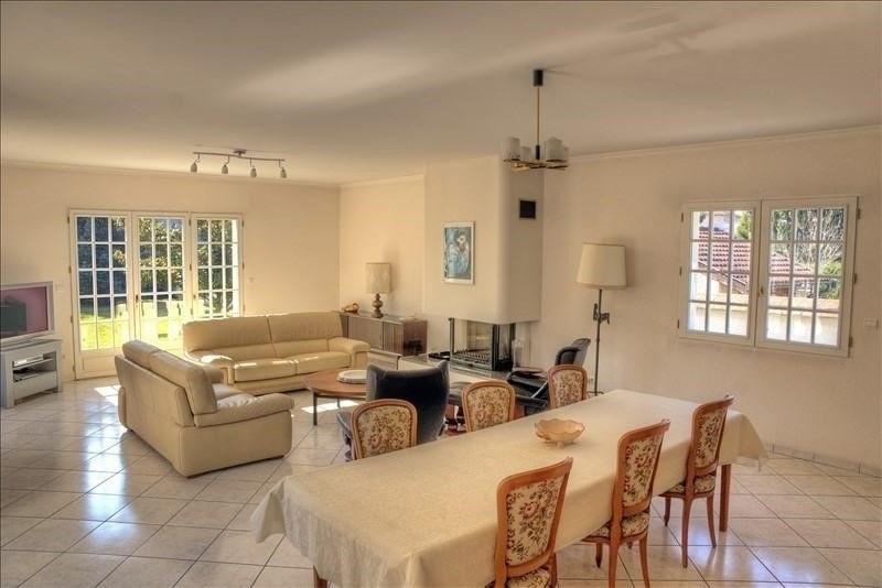 Vente maison / villa St jean de bournay 450000€ - Photo 1