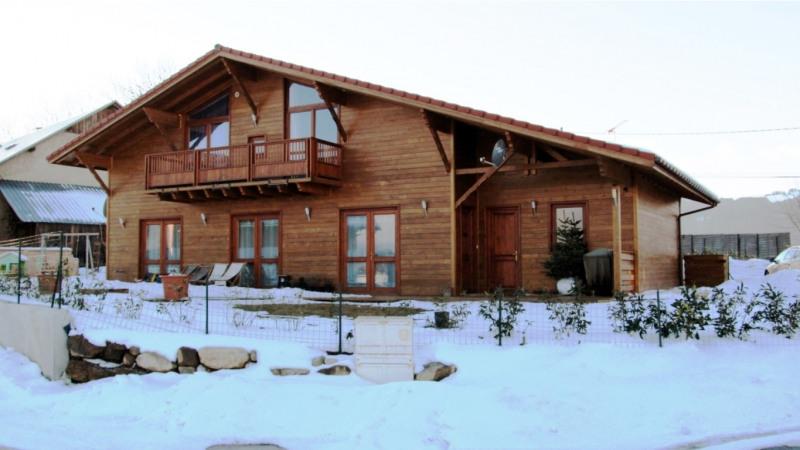 Maison  6 pièces + Terrain 1075 m² Saint-Cergues par STRUCTANOVA