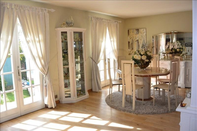 Sale house / villa Livry-gargan 385000€ - Picture 6