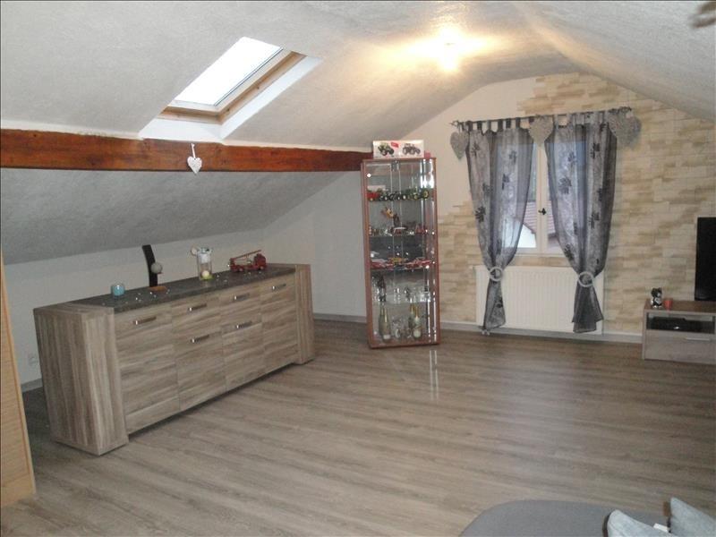 Verkoop  appartement Pont de roide 92000€ - Foto 5