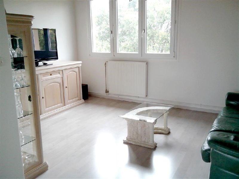Vente appartement Ste genevieve des bois 167000€ - Photo 2