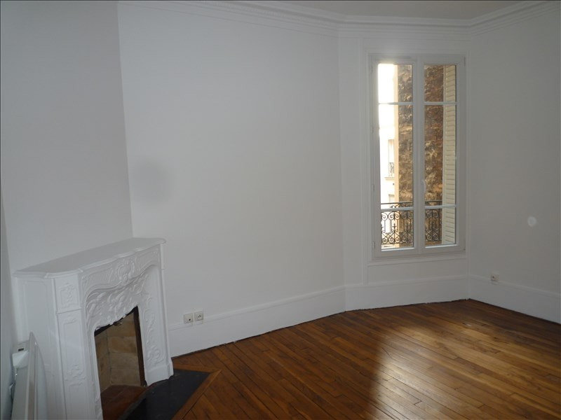 Rental apartment Paris 13ème 1 411€ CC - Picture 3