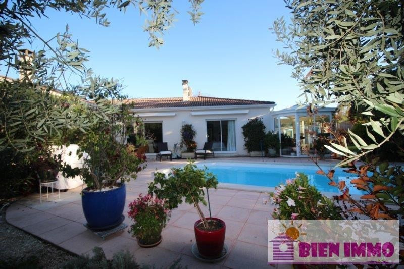 Deluxe sale house / villa Saint sulpice de royan 566 500€ - Picture 2