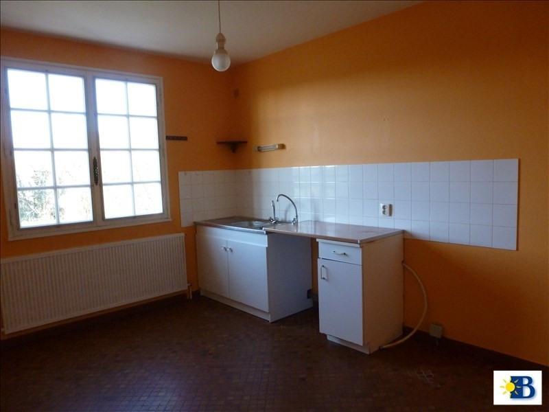 Vente maison / villa Cenon sur vienne 93090€ - Photo 2