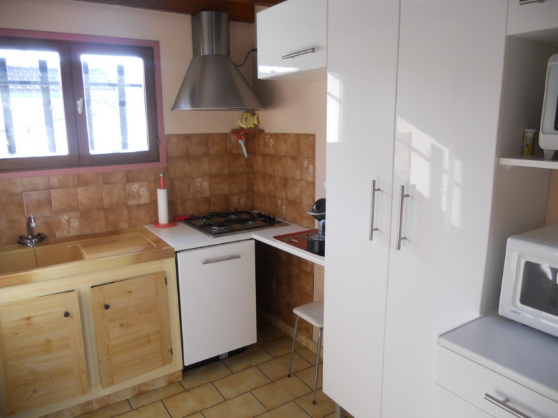 Vacation rental house / villa Royan 513€ - Picture 6
