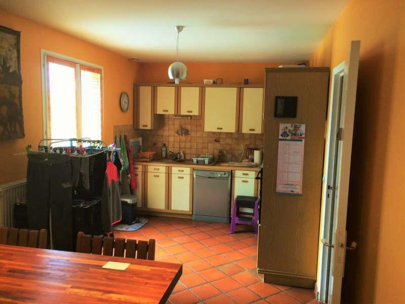 Sale house / villa Bornel 279000€ - Picture 4