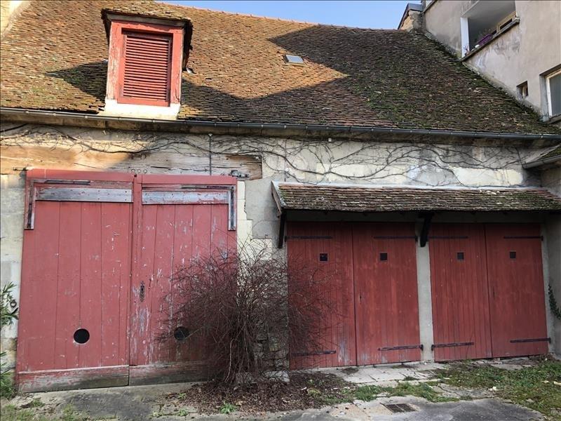 Vente maison / villa Nevers 130000€ - Photo 4