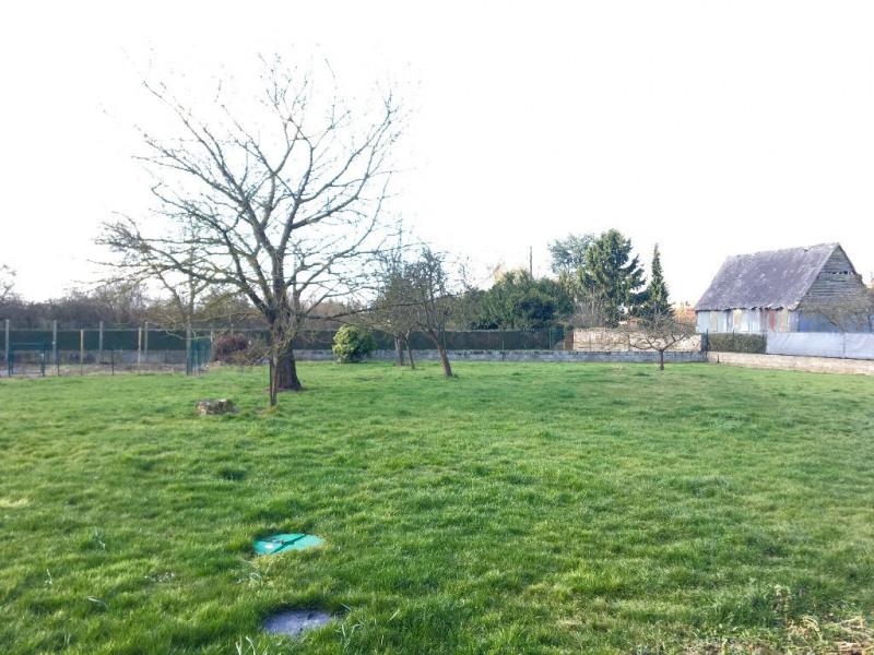 Sale house / villa Abbeville saint lucien 257000€ - Picture 8