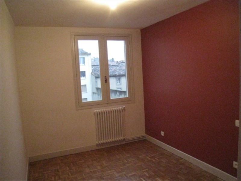 Vente appartement Carcassonne 74000€ - Photo 5