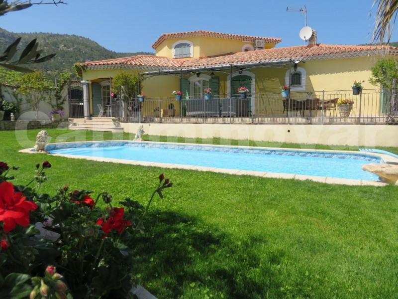 Deluxe sale house / villa Cuges-les-pins 629000€ - Picture 3