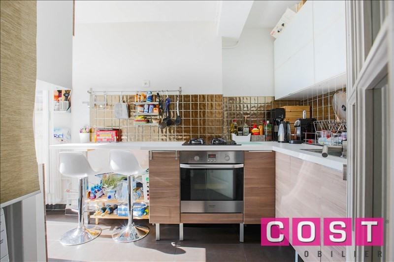 Venta  apartamento Asnieres sur seine 360000€ - Fotografía 5