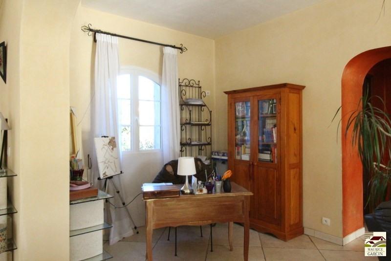 Vente maison / villa Cavaillon 425000€ - Photo 4