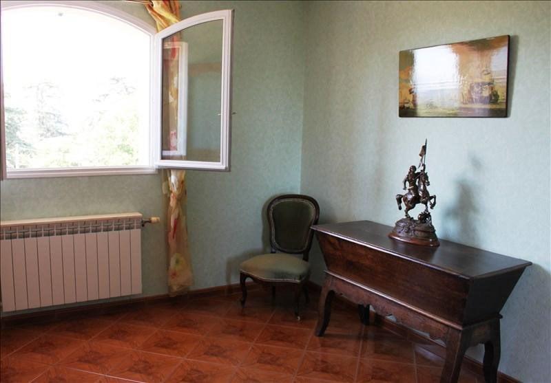 Sale house / villa Les côtes-d'arey 416000€ - Picture 9