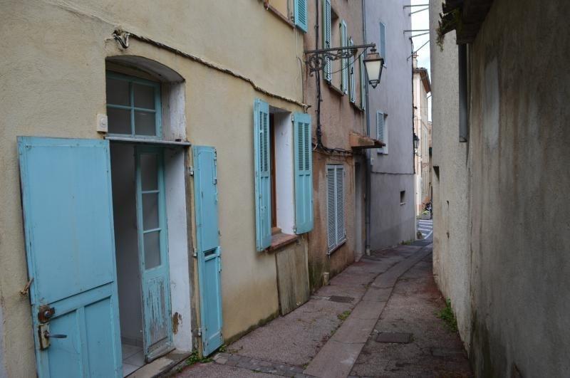 Vermietung wohnung Roquebrune sur argens 420€ CC - Fotografie 4