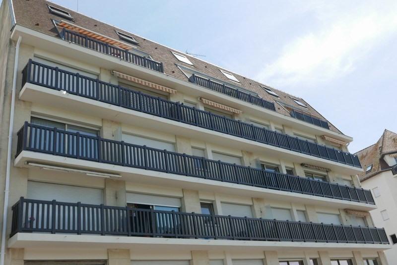 Revenda apartamento Trouville sur mer 169000€ - Fotografia 3