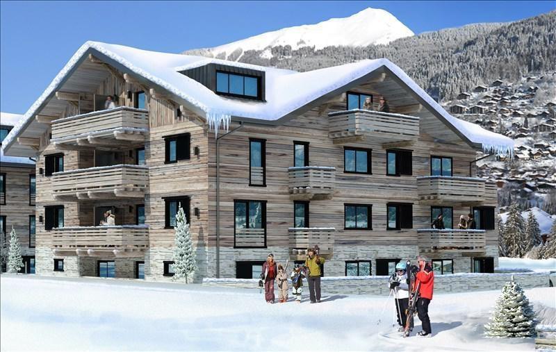 Verkoop van prestige  appartement Morzine 980000€ - Foto 4