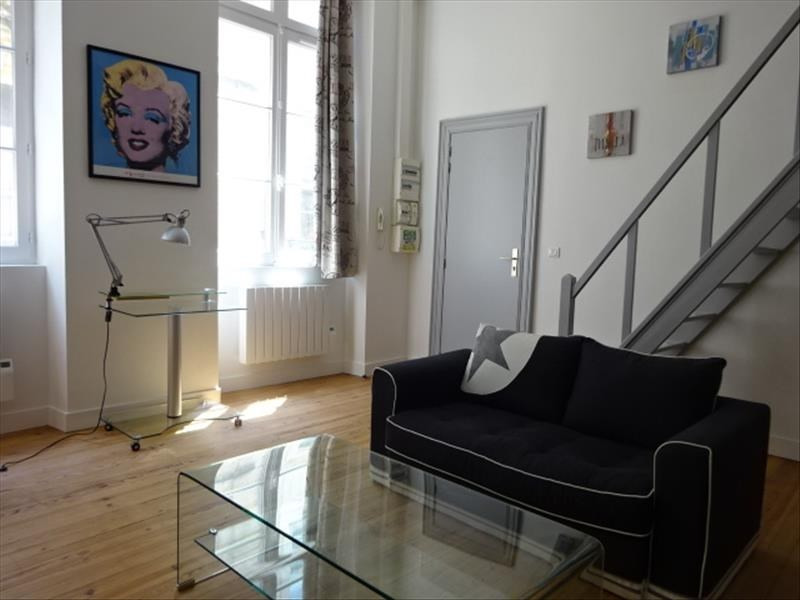 Rental apartment Bordeaux 795€ CC - Picture 4