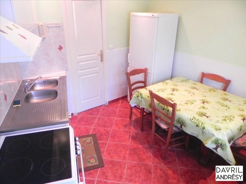 Revenda apartamento Andresy 127000€ - Fotografia 5