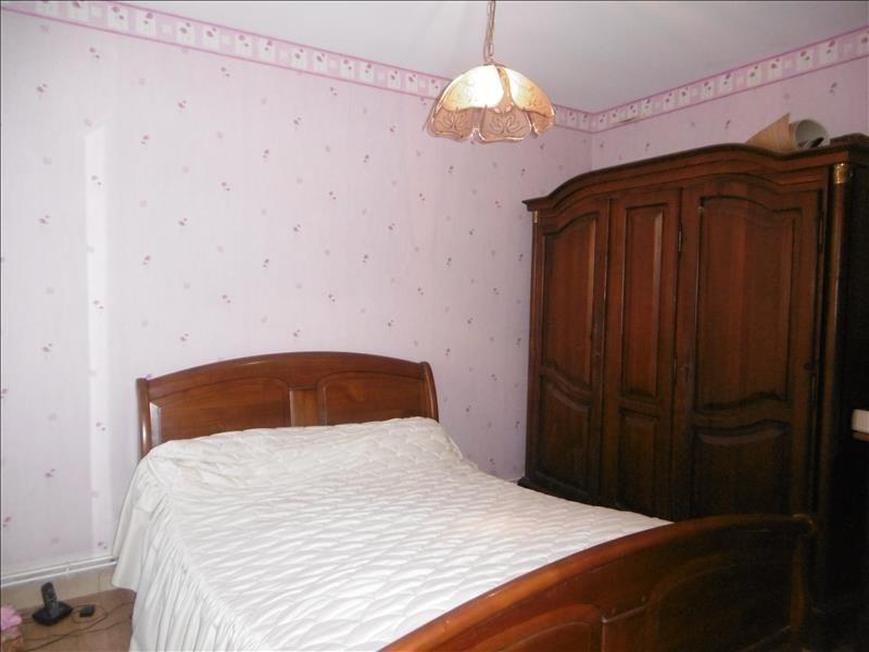 Vente appartement Besse sur braye 33000€ - Photo 3