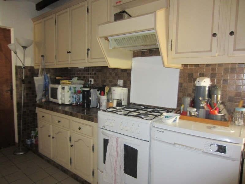 Sale house / villa Mauleon 185000€ - Picture 11