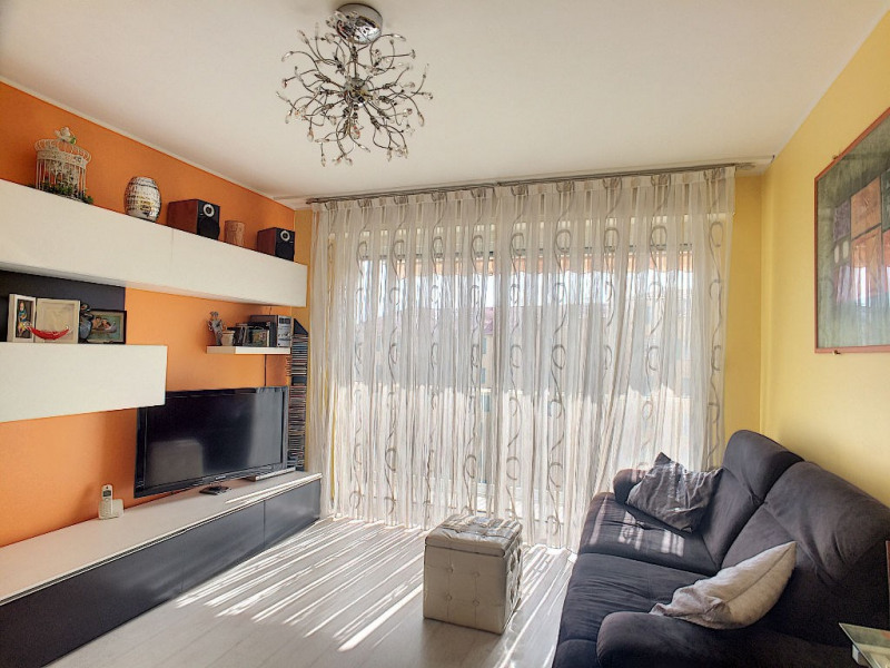Vente appartement Menton 258 000€ - Photo 2