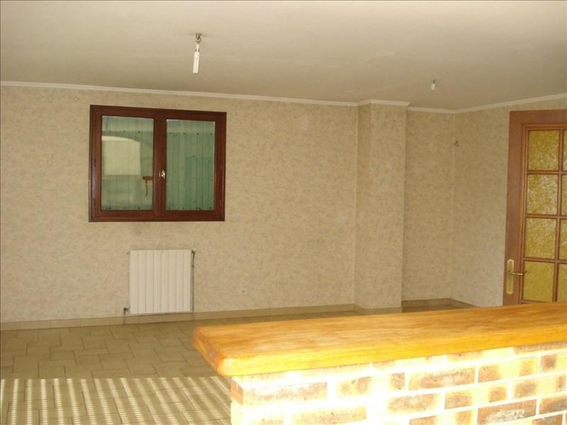 Rental house / villa Davezieux 617€ CC - Picture 4