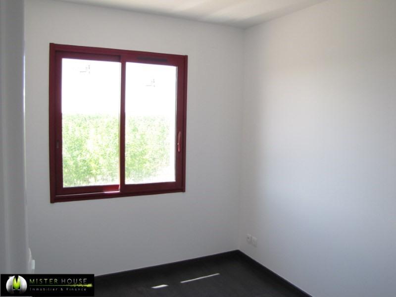 Verkoop  huis Lamothe capdeville 273500€ - Foto 8