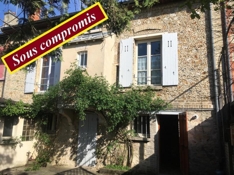 Sale house / villa Châlons-en-champagne 269200€ - Picture 1