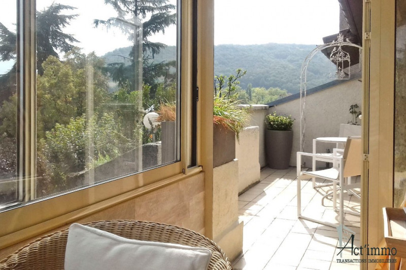 Vente appartement Seyssins 314 000€ - Photo 4