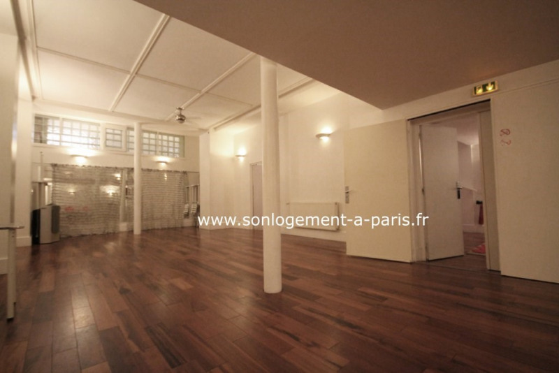 Sale loft/workshop/open plan Paris 10ème 1 850 000€ - Picture 14