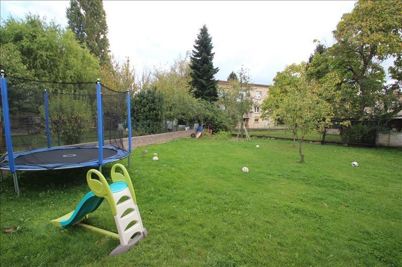 Vente de prestige maison / villa Thionville 374900€ - Photo 8