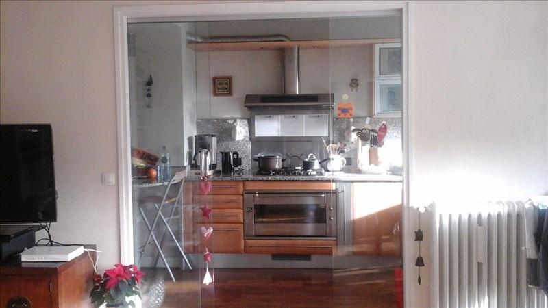 Vente appartement Maisons-laffitte 450000€ - Photo 2