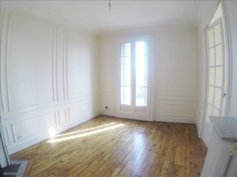 Vente appartement St ouen 420000€ - Photo 2