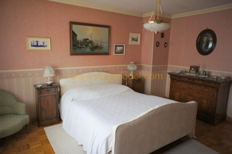 Life annuity house / villa Lay-saint-christophe 65000€ - Picture 6