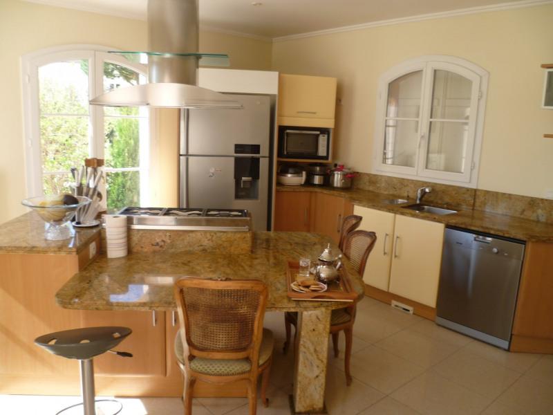 Sale house / villa Saint-prix 800000€ - Picture 3