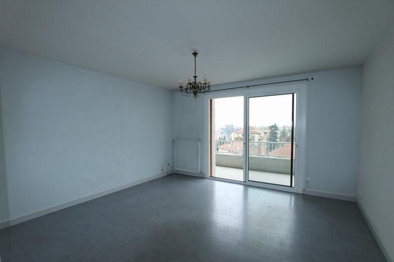 Vente appartement Romans-sur-isère 115000€ - Photo 2