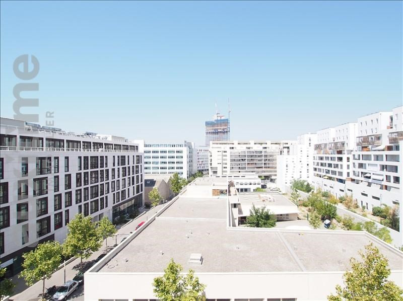 Location appartement Marseille 2ème 850€ CC - Photo 9