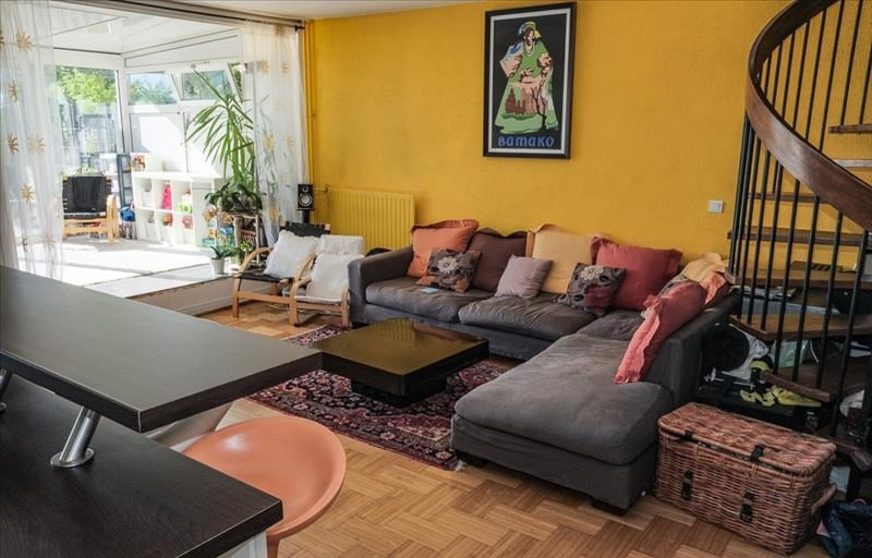 Sale apartment Les ulis 235000€ - Picture 2