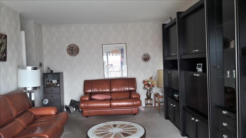Vendita appartamento Roanne 90000€ - Fotografia 4