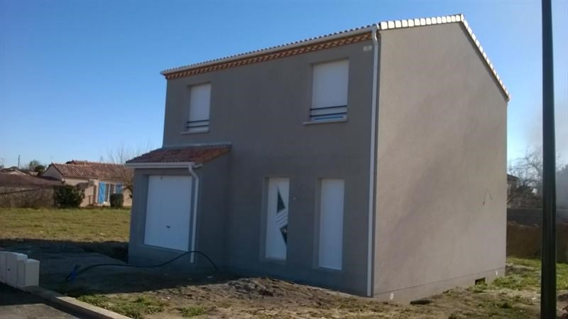 Maison  5 pièces + Terrain 432 m² Ondes par MAISONS PIERRE