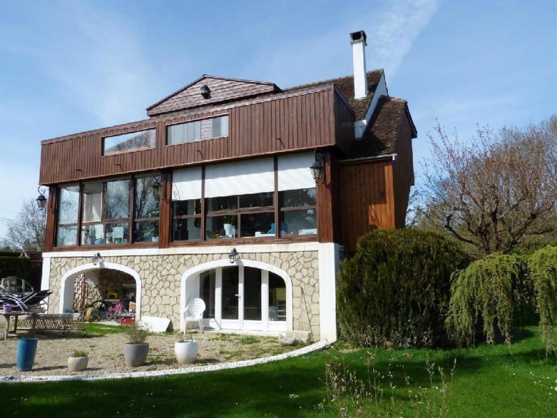 Sale house / villa Chartrettes 707000€ - Picture 5
