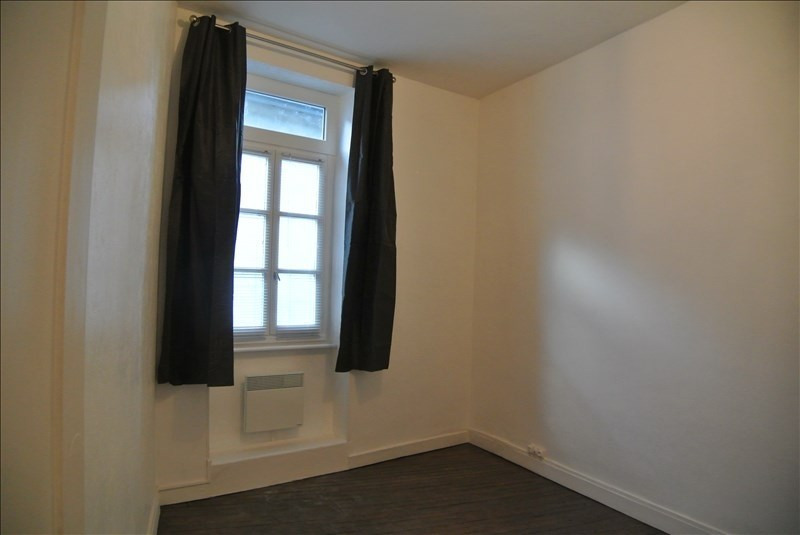 Rental apartment Vienne 474€ CC - Picture 2