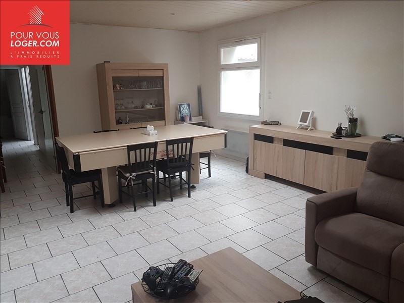 Vente appartement Boulogne sur mer 83990€ - Photo 4