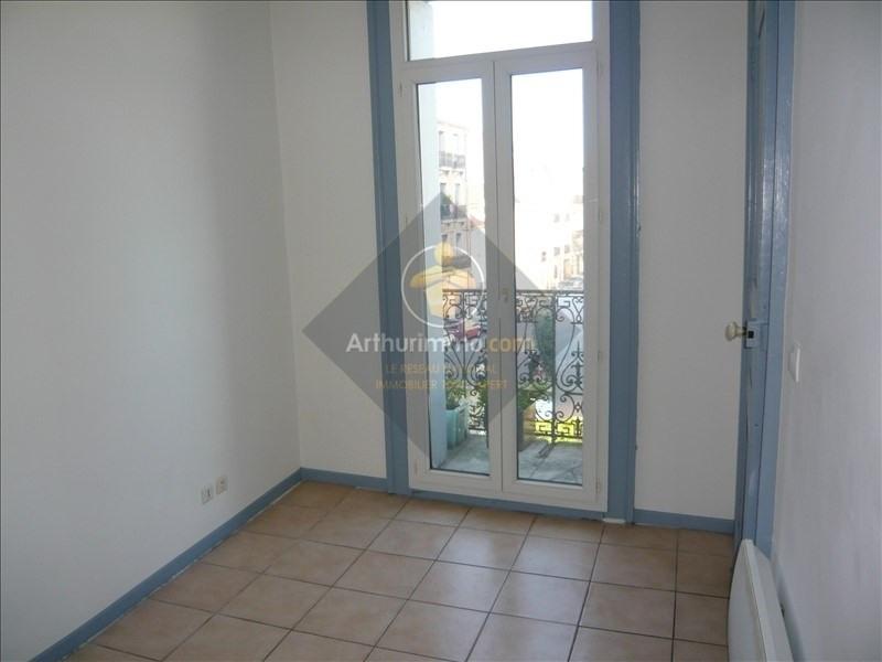 Location appartement Sete 510€ CC - Photo 4