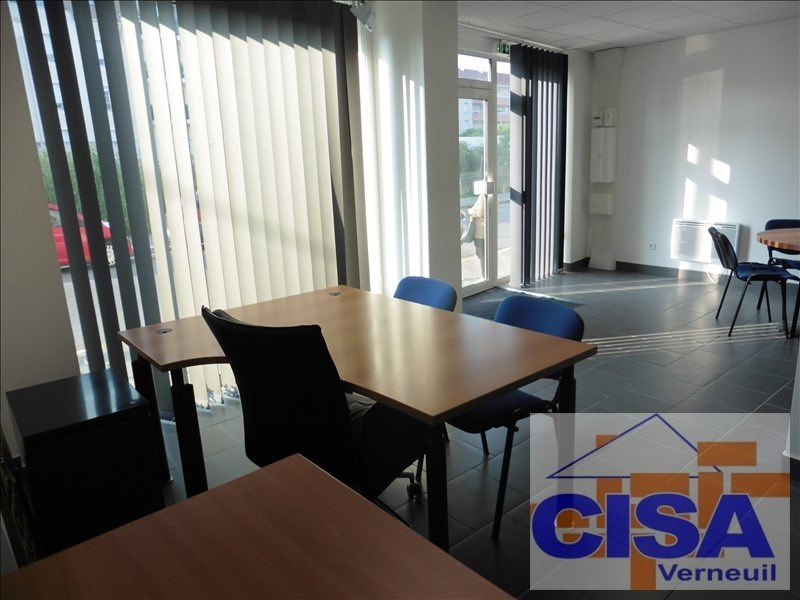 Vente local commercial Creil 178 000€ - Photo 4