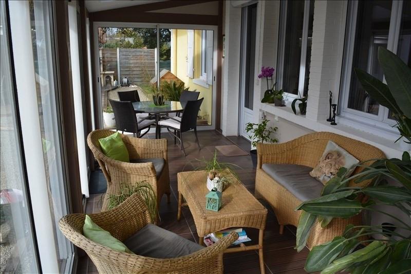 Vente maison / villa Ondres plage 422000€ - Photo 7