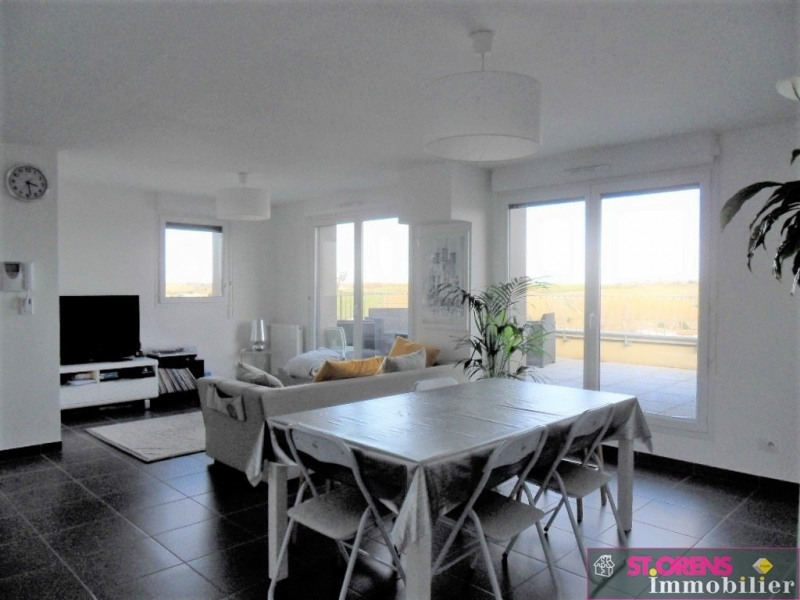 Vente appartement Saint-orens hyper centre 297 000€ - Photo 2